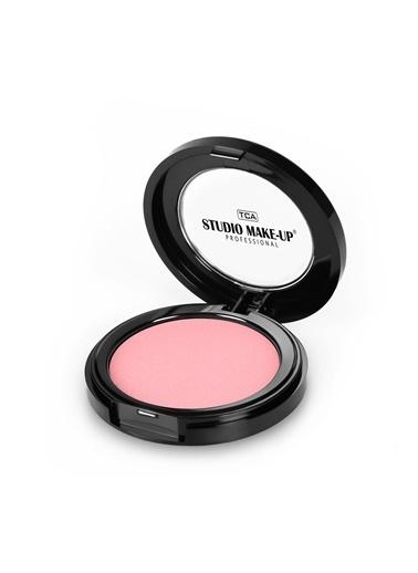 Tca Studio Make Up Eyeshadow W&D 337 Pembe